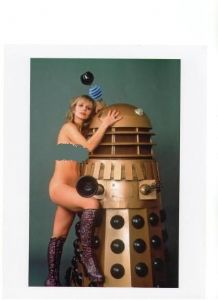 "Katy Manning ""Jo Grant"" (Doctor Who) #3"
